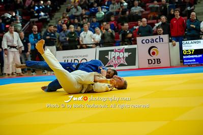 -100 kg Galandi Philipp UJKC Potsdam e V  BB, -100 kg Schönefeldt Domenik Judo-Team Hannover e V  NS, DEM2019 Stuttgart_BT_NIKON D4_20190126__D4B6816