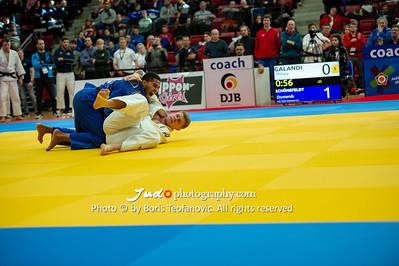 -100 kg Galandi Philipp UJKC Potsdam e V  BB, -100 kg Schönefeldt Domenik Judo-Team Hannover e V  NS, DEM2019 Stuttgart_BT_NIKON D4_20190126__D4B6821