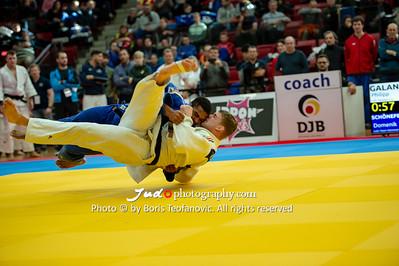 -100 kg Galandi Philipp UJKC Potsdam e V  BB, -100 kg Schönefeldt Domenik Judo-Team Hannover e V  NS, DEM2019 Stuttgart_BT_NIKON D4_20190126__D4B6815