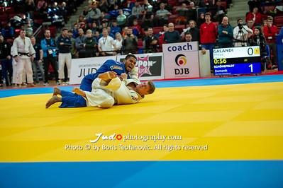 -100 kg Galandi Philipp UJKC Potsdam e V  BB, -100 kg Schönefeldt Domenik Judo-Team Hannover e V  NS, DEM2019 Stuttgart_BT_NIKON D4_20190126__D4B6818