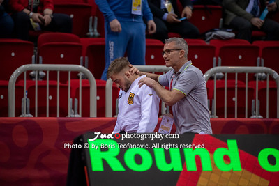 Grand Slam Düsseldorf 2020, HEYDER_Maximilian_GER_60, Ralf Matusche_BT__D5B4097