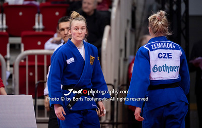 Claudiu Pusa, Grand Slam Düsseldorf 2020, STARKE_Pauline_GER_57_BT__D5B4180