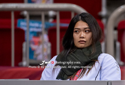 Grand Slam Düsseldorf 2020, Yasuko Haramaki_BT__D5B3953
