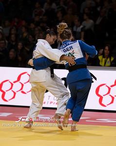 Grand Slam Paris 2020, POHL_Dena_GER_63kg, Silva_Mariana_BRA_BT__D5B0843