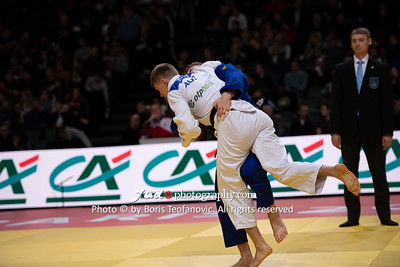 DZAVBATYROV_Schamil_GER_73kg, Grand Slam Paris 2020, REITER_Lukas_AUT_73kg_BT__D5B0990