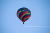 Balloon over Penicuik