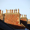Chimneys, North Berwick