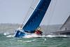 'Ocean Breeze'., 'Hypr'. Fastnet 2021, Solent, UK
