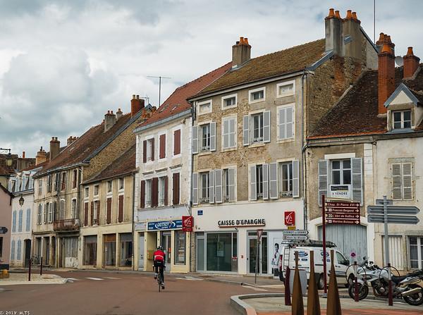 Nolay, Burgundy