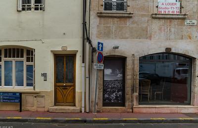 Beaune, Burgundy
