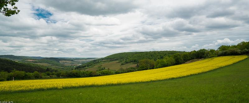 La Rochepot, Burgundy