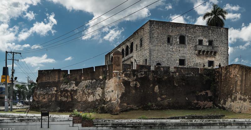 Zona Colonial, Santo Domingo, Dominican Republic