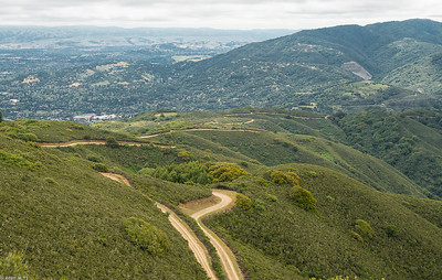 El Sereno Open Space Preserve