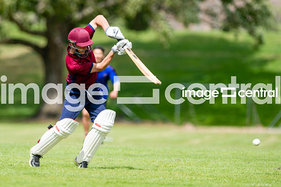 South Otago Cricket Final - Georgina's Bash for Cash at Balclutha's Showgrounds in Balclutha, Southland. © Copyright image:  Clare Toia-Bailey / www.image-central.co.nz