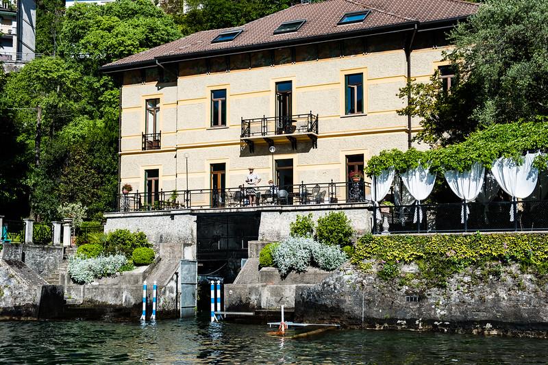 Villa Narciso