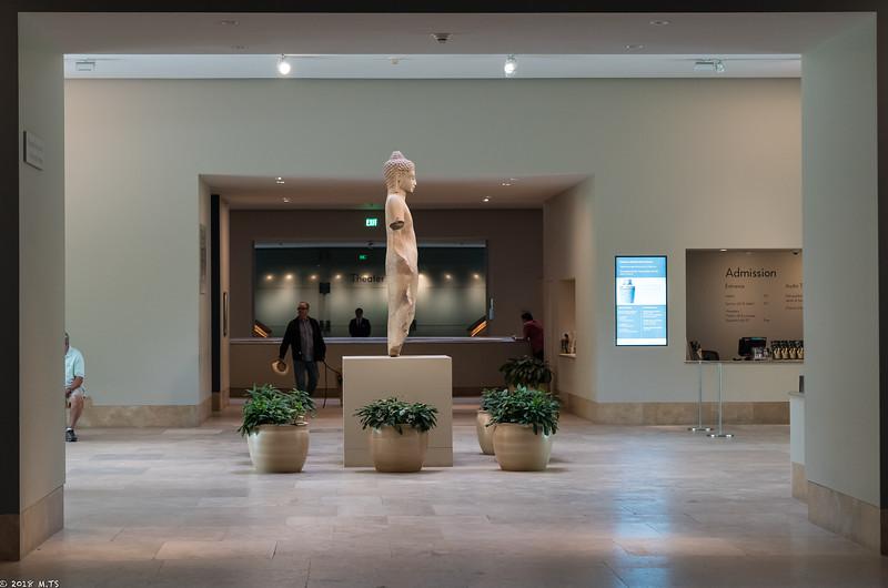 Norton Simon Museum in Pasadena