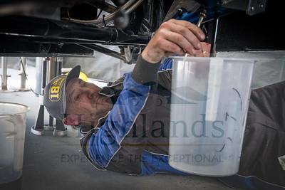 Highlands NZ Endurance Championships
