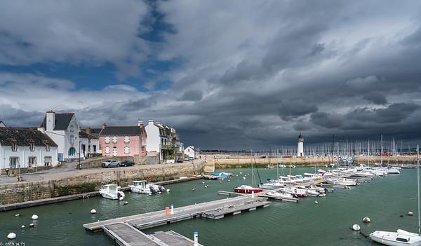 Quiberon, Brittany