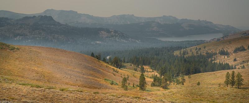 Red Lake Peak Climb