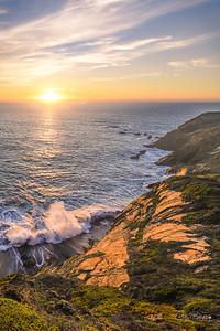 Marin Headlands XIX