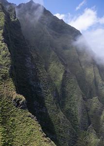 Many Cliffs
