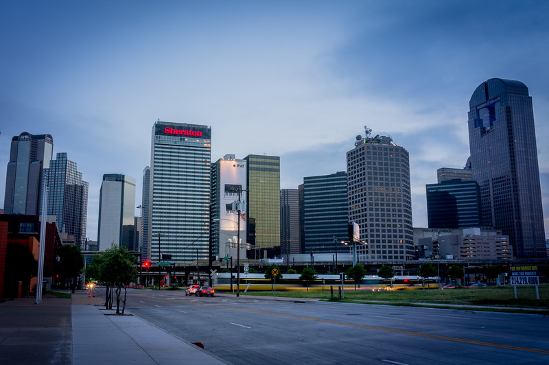 Dallas Buildings