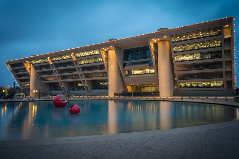 Dallas City Hall