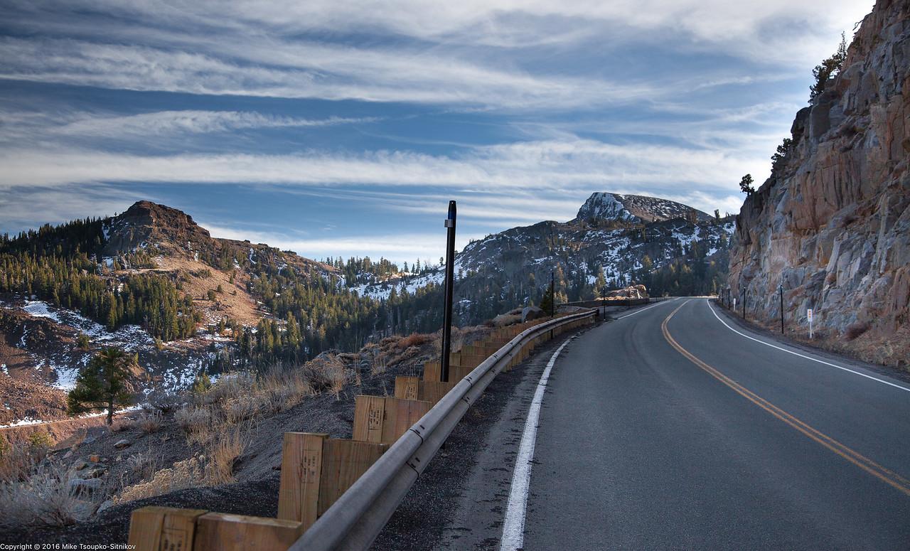 Carson Pass