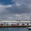 Monterey: Fisherman's Wharf