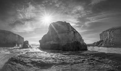 Shark Fin Cove II