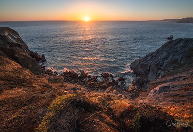 Marin Headlands XVII