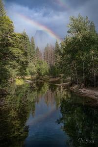 Sudden Rainbow