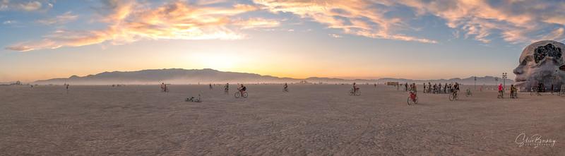 Burning Man II