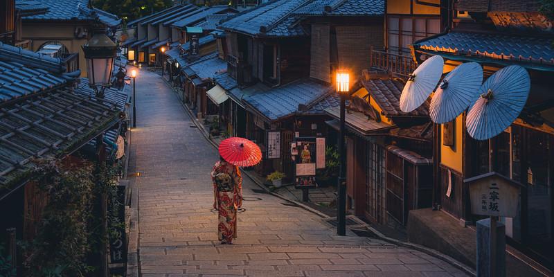 🇯🇵 Kyoto