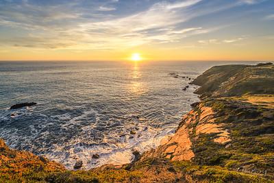 Marin Headlands XX