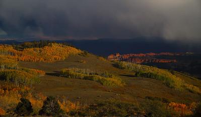 Fall in Southern Utah