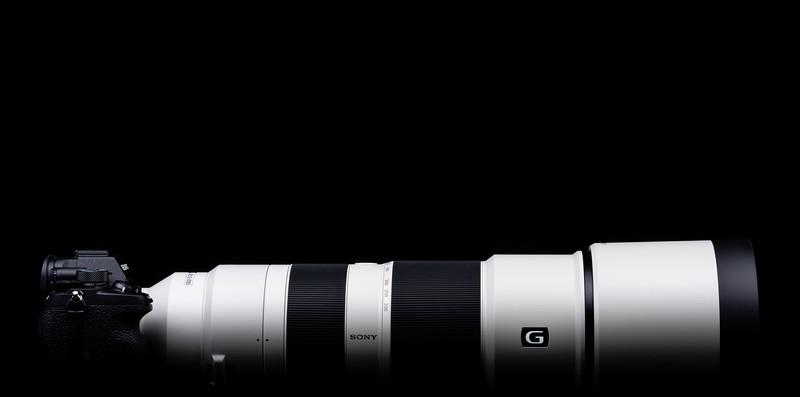 α︎7ʀ ɪᴠ + FE 200-600mm F5.6-6.3 G OSS