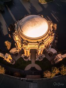 Palace Lights