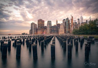 Brooklyn Bridge Park III