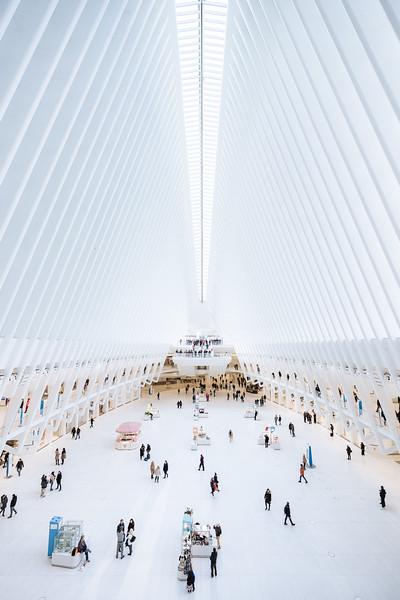 🇺🇸 Oculus | NYC
