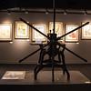 Salvador Dali Gallery in Monterey