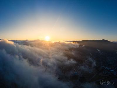 Return of the Fog II