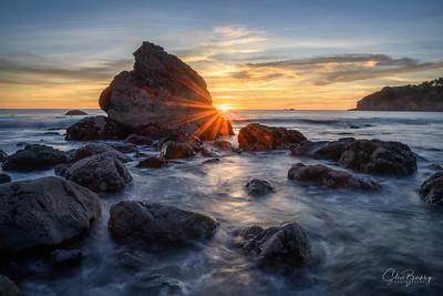 Muir Seascape I