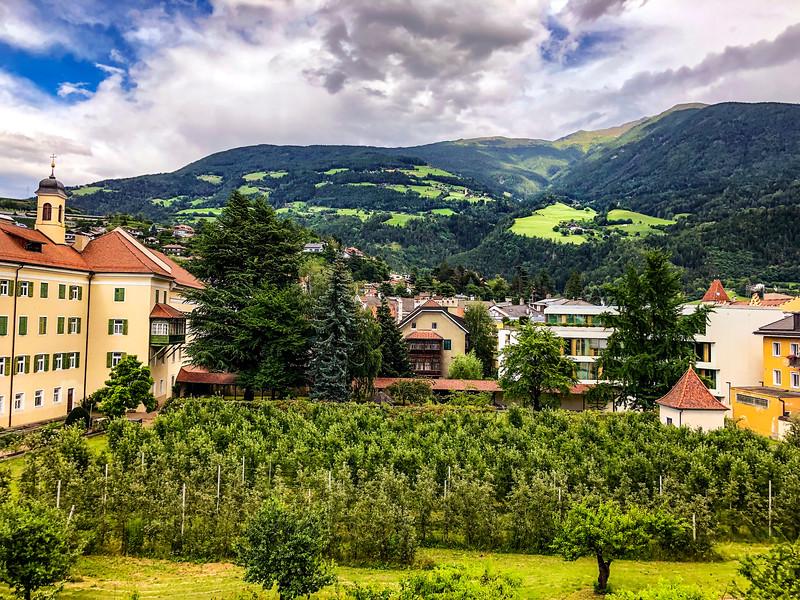Balcony View in Bressanone1_dip_2994 copy