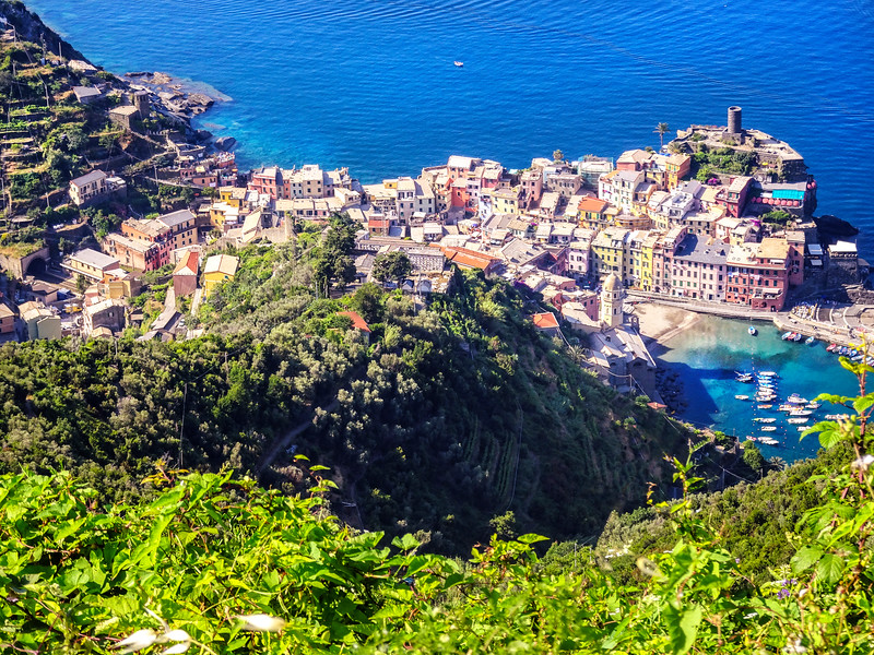 Vernazza from Above_Cinque Terre_DSC01599 copy