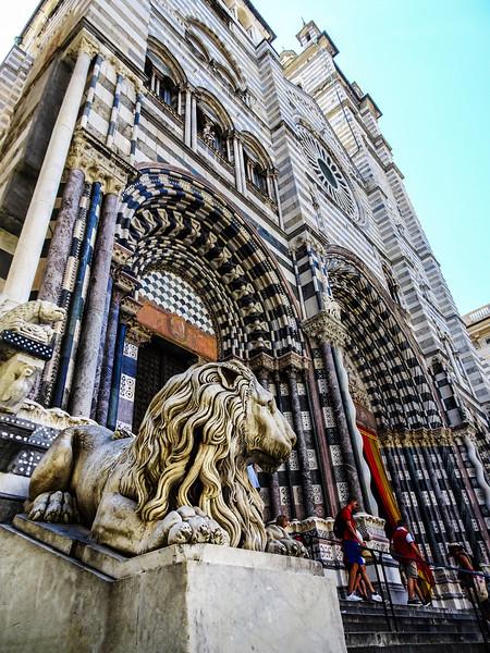 San Lorenzo Cathedral_Genoa_DSC01513 copy