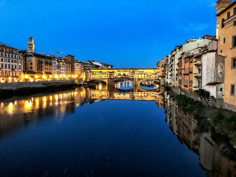 Ponte Vecchio Sunset_Florence_Ip_2688