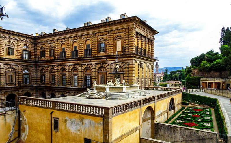 Palazzo Pitti_Florence_DSC01447