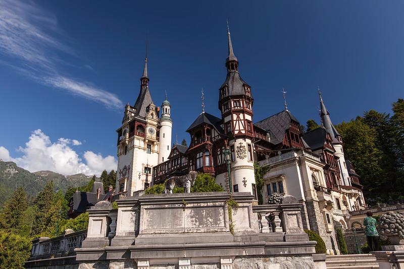 Peles Castle, Romania_5174 copy
