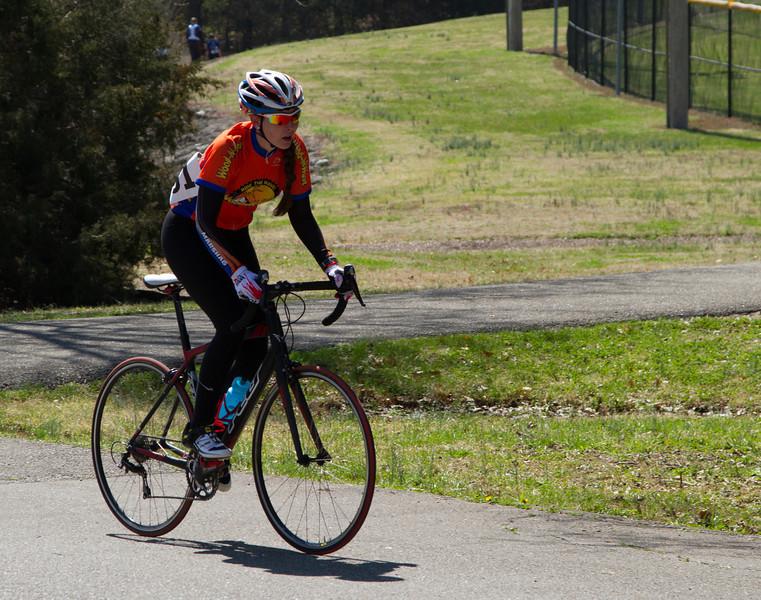 Cedar Hill Criterium Bike Race